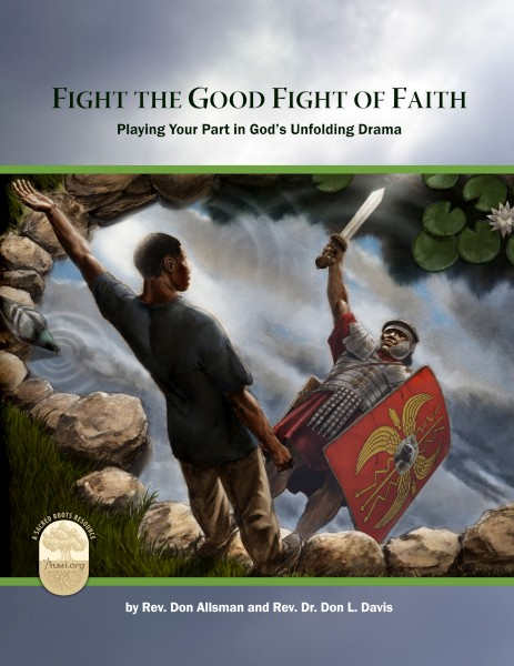 Fight the Good Fight cover for web 600