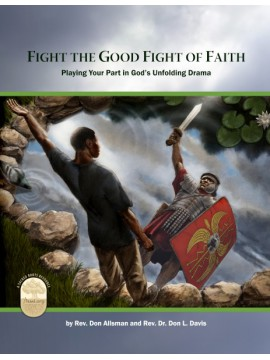 English-Fight the Good Fight of Faith