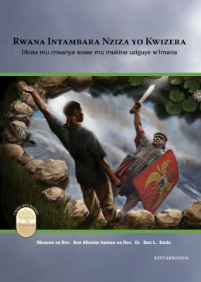 Kinyarwanda-Fight the Good Fight of Faith