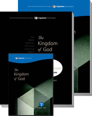 Module 2: The Kingdom of God