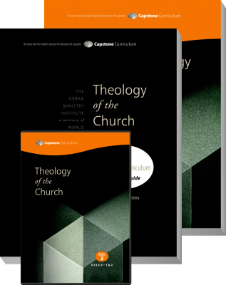 Module 3: The Theology of the Church