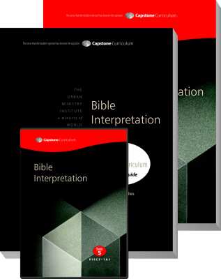 Module 5: Bible Interpretation