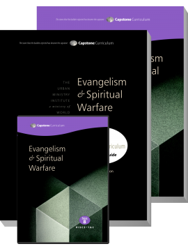 Module 8: Evangelism and Spiritual Warfare