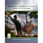 English-Fight the Good Fight of Faith BULK Purchases (50+)