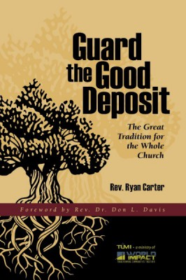 Guard the Good Deposit