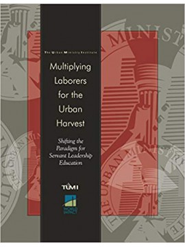 Multiplying Laborers for the Urban Harvest (Download)-English
