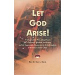Let God Arise! Prayer Guide