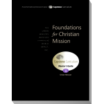 Module 4: Foundations for Christian Mission, Mentor's Guide