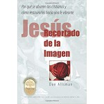 Jesus Cropped From the Picture - Spanish Edition Jesús Recortado de la Imagen